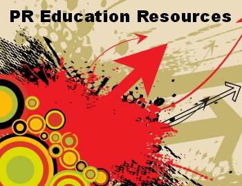 PR-& Communications Education-Resources