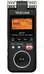 Tascam DR07 Portable Digital Recorder for PR pros