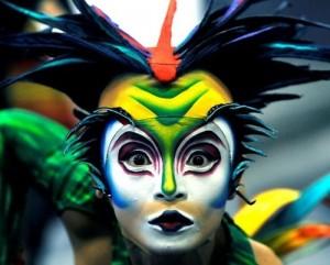 PR & social media-savvy Cirque du Soleil
