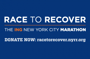 NYC Marathon raises funds for hurricane relief