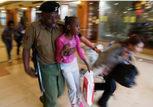 Kenya shopping mall tragedy
