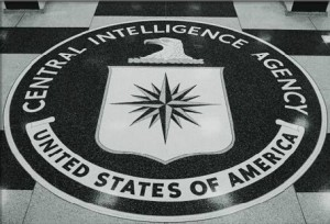 CIA seal Langley