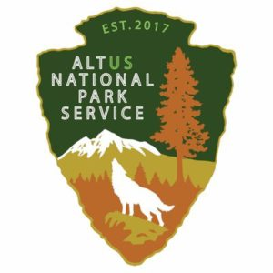 Alt US National Park Service