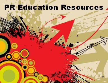 PR-& Communications Education-Resources