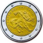 Vatican currency