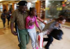Kenya shopping mall tragedy