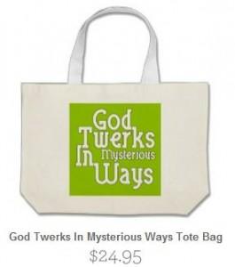 get your twerking goods