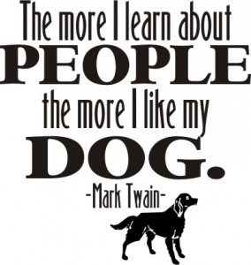 Mark Twain and public relations